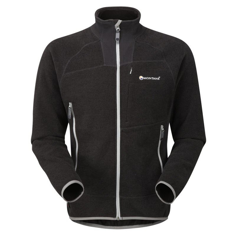 Montane-Men's Volt Jacket-Men's Softshell & Fleece-Black-S-Gearaholic.com.sg