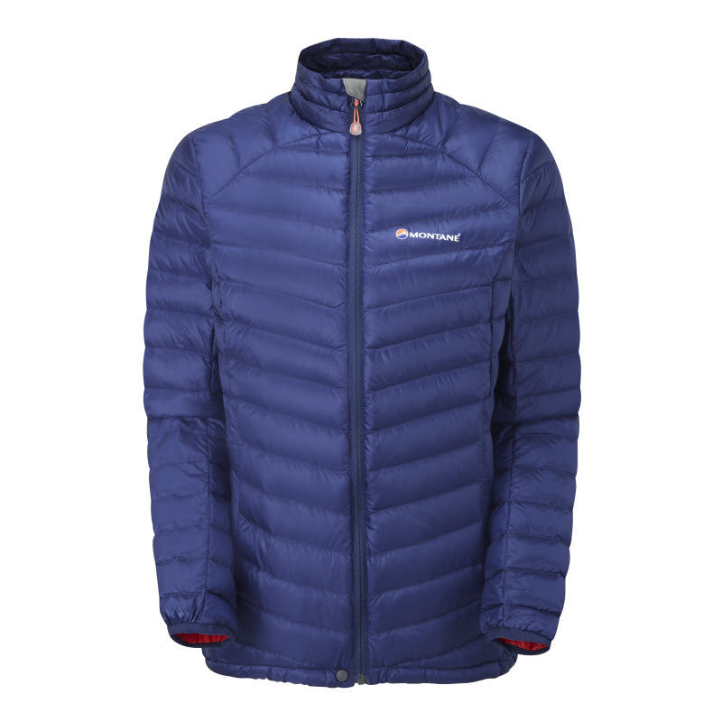 Montane-Women's Featherlite Down Micro Jacket-Women's Insulation & Down-Antarctic Blue-XS-Gearaholic.com.sg