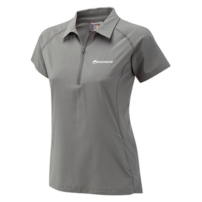 Shop for Montane at Women's Mojave Shirt at Gearaholic.com.sg