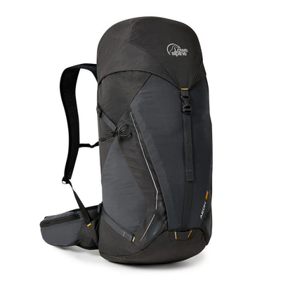 Lowe Alpine-Lowe Alpine Aeon 35-Backpacking Pack-Anthracite-Gearaholic.com.sg