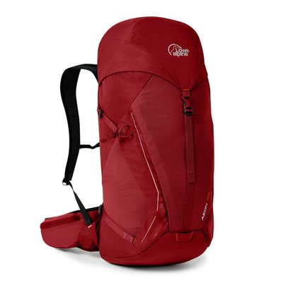 Lowe Alpine-Lowe Alpine Aeon 35-Backpacking Pack-Auburn-Gearaholic.com.sg