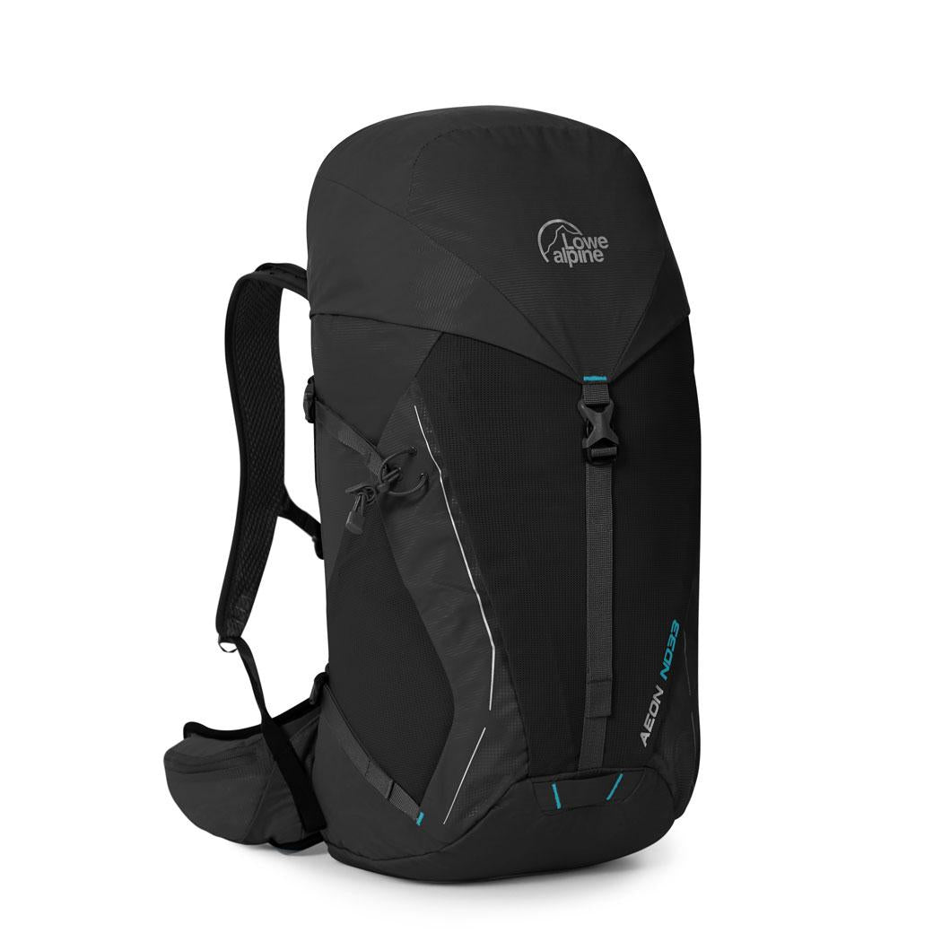 Lowe Alpine-Aeon ND33-Backpacking Pack-Anthracite-Gearaholic.com.sg
