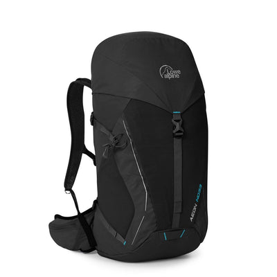 Lowe Alpine-Lowe Alpine Aeon ND33-Backpacking Pack-Anthracite-Gearaholic.com.sg