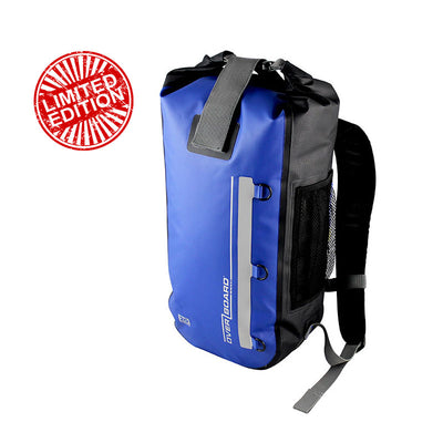 OverBoard-Classic Waterproof Backpack - 20 Litres-Waterproof Backpack-Gearaholic.com.sg