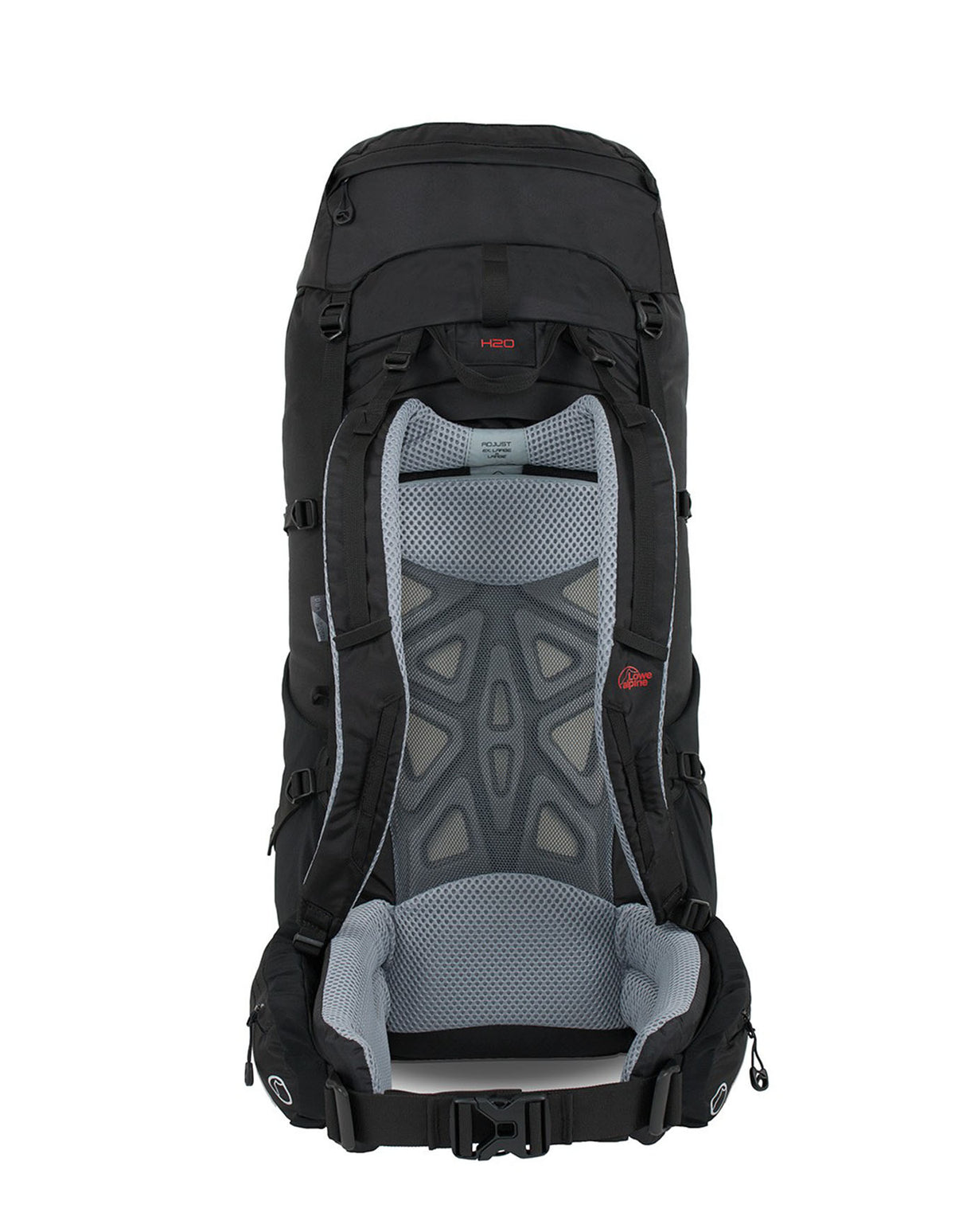 Lowe Alpine-Cholatse ND35 (Design for Women)-Backpacking Pack-Gearaholic.com.sg