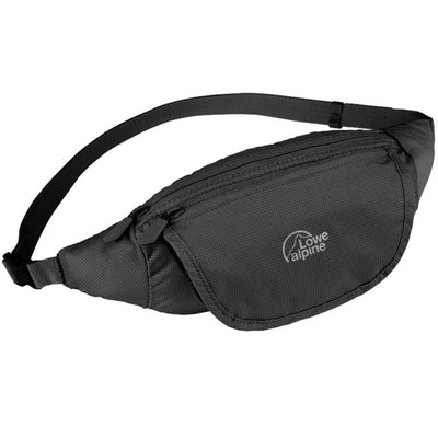 Lowe Alpine-Belt Pack 1.5 Litres-Waist Pack-Anthracite-Gearaholic.com.sg