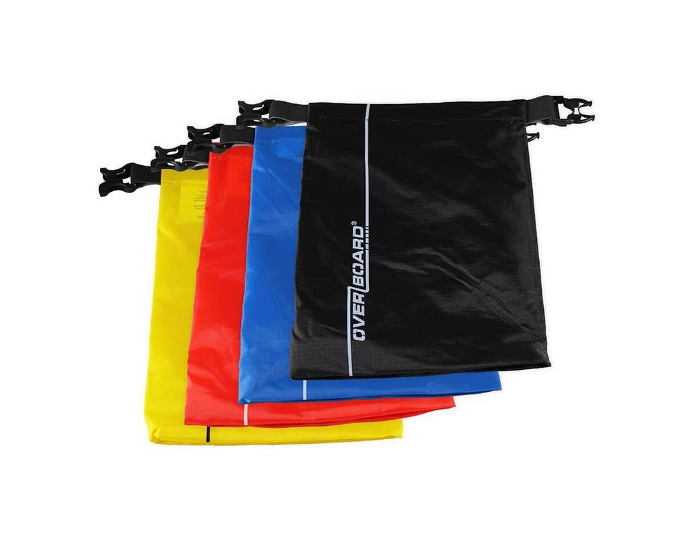 OverBoard-Waterproof Dry Pouch Multipack - 1 Litre--Gearaholic.com.sg