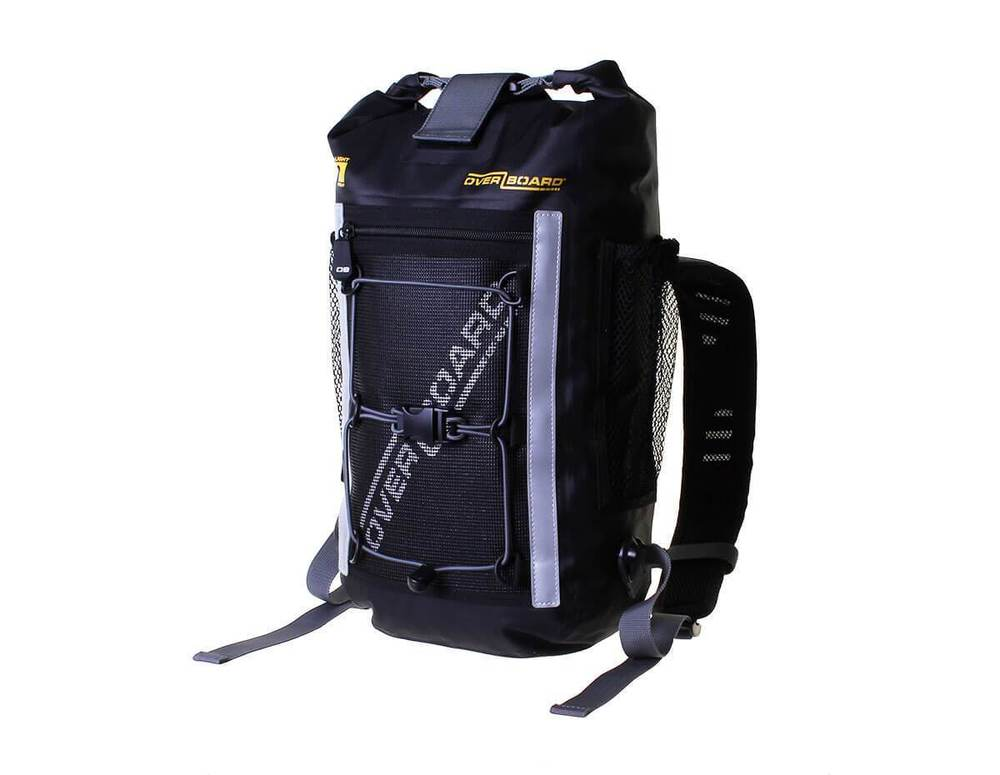 OverBoard-Pro-Light Waterproof Backpack - 12 Litres-Waterproof Backpack-Gearaholic.com.sg