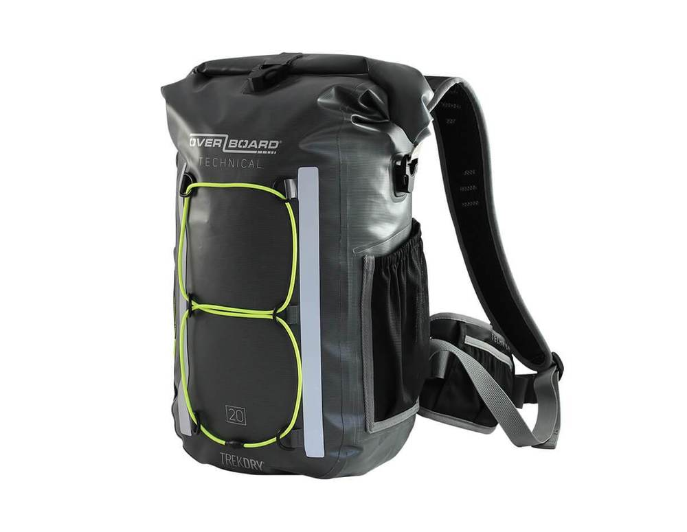 OverBoard-Trekdry Waterproof Backpack 20L-Waterproof Backpack-Gearaholic.com.sg