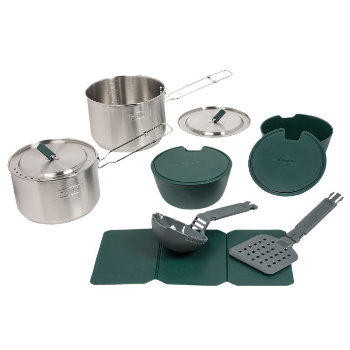 Stanley-Adventure Prep & Cook Set-Cookware-Stainless Steel-Gearaholic.com.sg