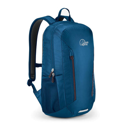 Lowe Alpine-Lowe Alpine Vector 18 - 2018 Model-Day Pack-Aegean-Gearaholic.com.sg