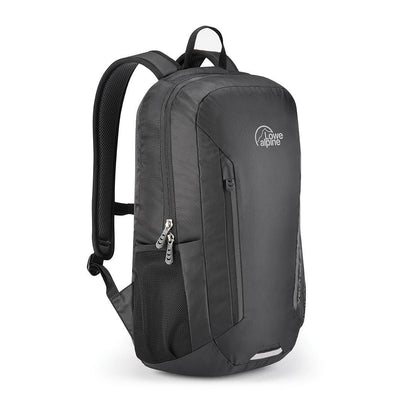 Lowe Alpine-Lowe Alpine Vector 18 - 2018 Model-Day Pack-Black-Gearaholic.com.sg