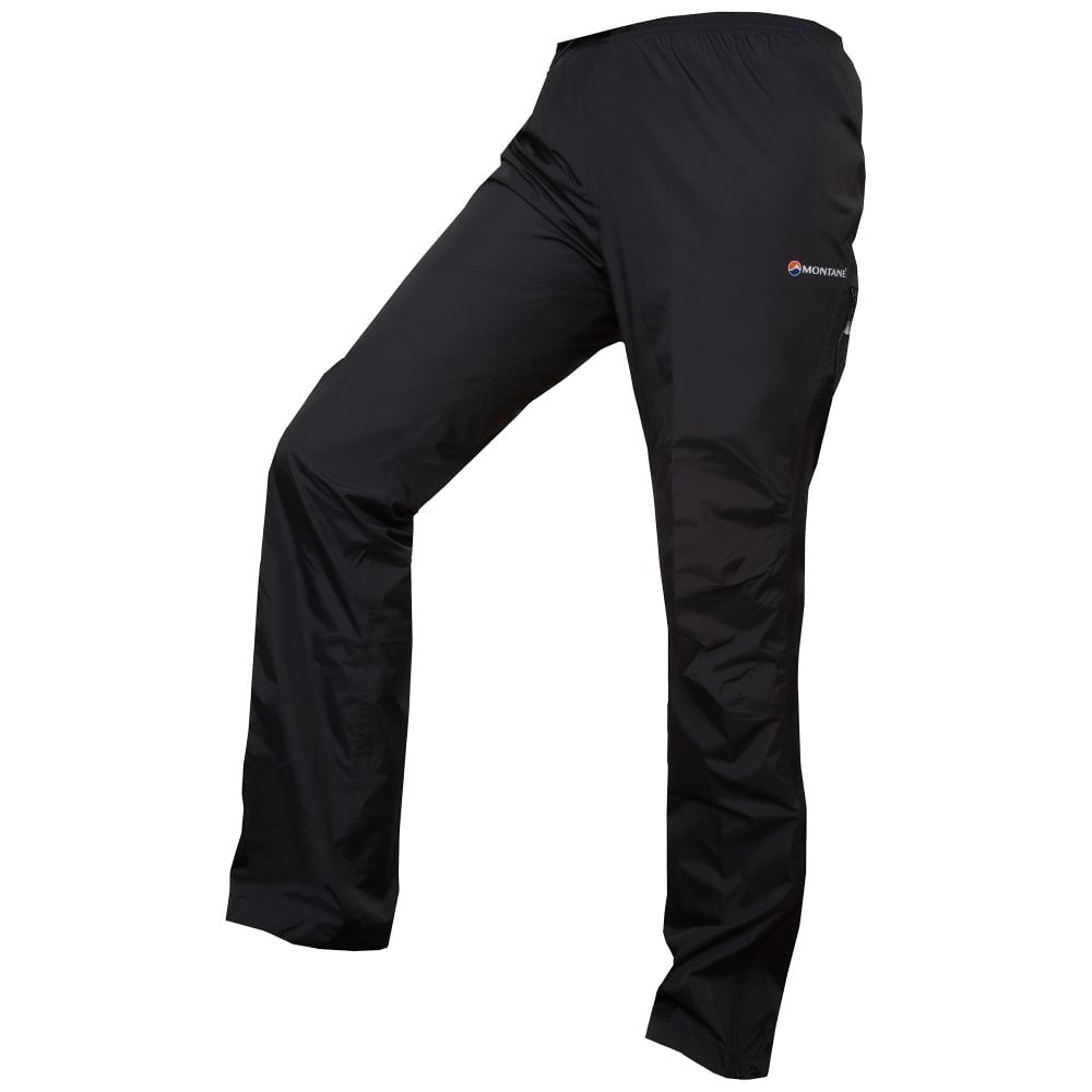 Montane-Women's Atomic Pants-Women's Waterproof-Black-S-Gearaholic.com.sg