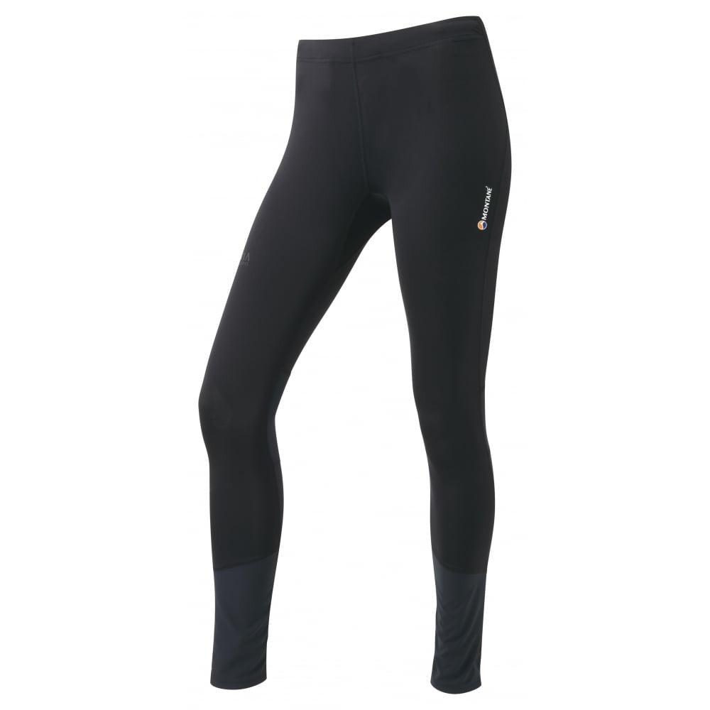 Montane-Women's Trail Series Long Tight-Women's Legwear-XS-Black-Gearaholic.com.sg