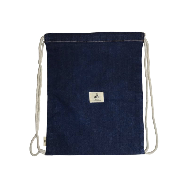 Noddy Bag // Blue, Bag - HeF Clothing