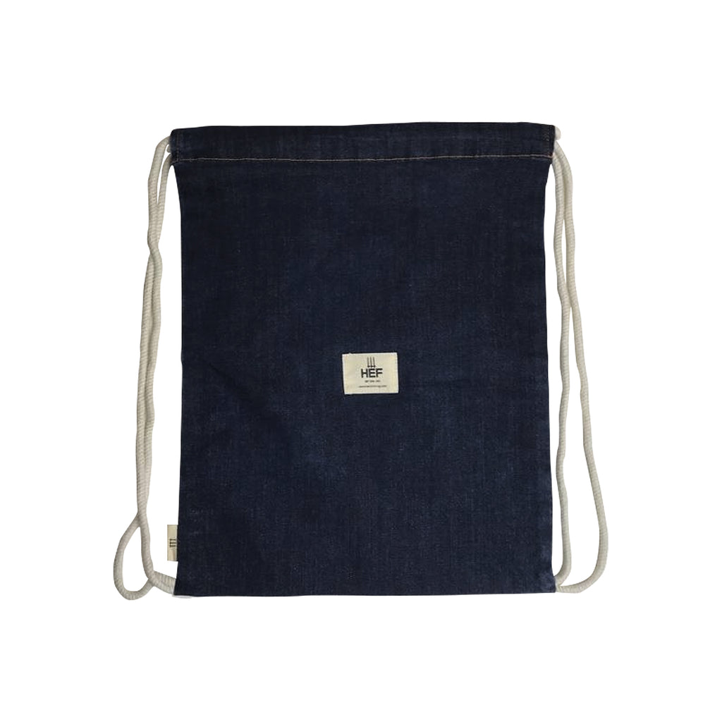 Noddy Bag // Indigo, Bag - HeF Clothing