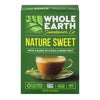 Whole Earth Sweetener Co. Nature Sweet Stevia & Monk Fruit Blend