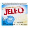 Jell-O Instant Pudding & Pie Filling Cheesecake Fat Free Sugar Free