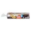 Stop & Shop English Muffins Multigrain Light Ready Split - 6 ct