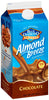 Blue Diamond Almond Breeze Chocolate Almond Milk Refrigerated