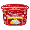 Breakstone's Cottage Cheese Doubles Pineapple 2% Low Fat