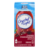 Crystal Light On The Go Cherry Pomegranate Drink Mix - 10 ct