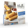 Dr. Praeger's Fish Sticks Lightly Breaded All Natural - 14 ct Frozen
