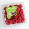 Driscoll's Red Raspberries Organic