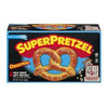 SuperPretzel Soft Baked Pretzels - 6 ct