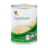Stop & Shop Sauerkraut Shredded