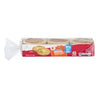 Stop & Shop English Muffins Light Ready Split - 6 ct