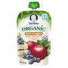 Gerber 2nd Foods Apples, Blueberries & Spinach Organic