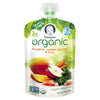 Gerber 2nd Foods Mangoes Apples Carrots & Kale Organic