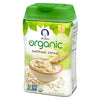 Gerber Cereal Oatmeal Whole Grain Organic