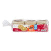 Stop & Shop English Muffins Jumbo Ready Split - 6 ct