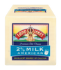 LAND O LAKES Deli American Cheese Product 2% Milk White Reg Sliced)