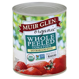 Muir Glen Tomatoes Whole Peeled Organic