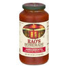 Rao's Homemade Pasta Sauce Arrabbiata Fra Diavolo Hot All Natural