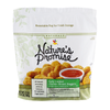 Nature's Promise Free from Breaded Chicken Breast Nuggets Frozen