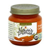 Nature's Promise Organic 2nd Baby Food Carrots