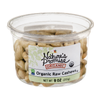 Nature's Promise Organic Cashews Raw