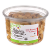Nature's Promise Organic Cashews Roasted Unsalted