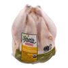 Nature's Promise Organic Chicken Young Whole Fresh