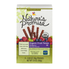Nature's Promise Organic Fruit Twists Wildberry - 6 ct