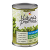 Nature's Promise Organic Green Beans Cut No Salt Added