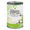Nature's Promise Organic Pears Sliced in Organic Pear Juice