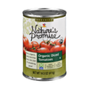 Nature's Promise Organic Tomatoes Diced
