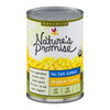 Nature's Promise Organics Corn No Salt Added