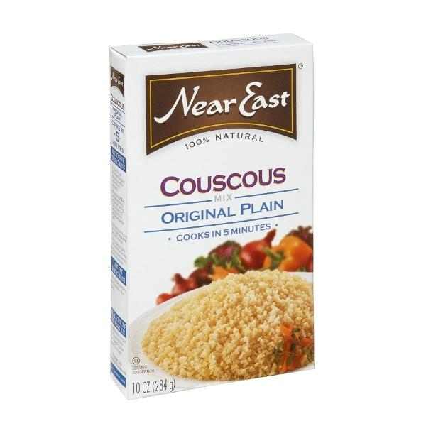 Near East Couscous Mix Original Plain