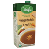 Pacific Vegetable Broth Organic
